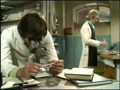 Doctor in Charge Series 1 Ep 12 A Night with the Dead