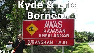An administrative day in Tawau of eating wonderful food, checking out an incredibly tall tree and getting our panties warshed. Enjoy!More about this video ► http://kydeanderic.com/Borneo-Part8Support our videos at Patreon ► http://patreon.com/kydeandericSubscribe ► http://youtube.com/kydeanderic?sub_confirmation=1Instagram ►http://instagram.com/kydeandericFacebook ► http://facebook.com/kydeandericTwitter .....► http://twitter.com/kydeandericReddit ......► http://reddit.com/r/KydeandEricPatreon is the best way to support our videos, but you can also make contributions here ► http://www.kydeanderic.com/index.php#ContributionsBorneo Part 7 . ► https://youtu.be/9u7Eu2AeDZ8Borneo Part 9 . ► https://youtu.be/vad8vabcVEsBorneo Playlist ► https://www.youtube.com/playlist?list=PLrvJJu2Pt1jhTsNJ0JGeaxAPBu8Fpy0qkYou might also like these other videos we have made:Snow Festival in Hokkaido, Japan...► https://youtu.be/y9EvlV2E_hcTokyo Disneyland..............................► https://youtu.be/BKePs_kHCzwJapanese Mascot Festival...............► https://youtu.be/UH3F8ETlalwVietnam.............................................► https://goo.gl/Zd9hhFMyanmar...........................................► https://goo.gl/ELAhh1Taiwan...............................................► https://goo.gl/T6F3gCThe Philippines.................................► https://goo.gl/1JiimzBorneo!.............................................► https://goo.gl/xnwXogTheme Song ► http://youtu.be/M-7KEWXz__EFilmed with a Sony DSC-HX90V