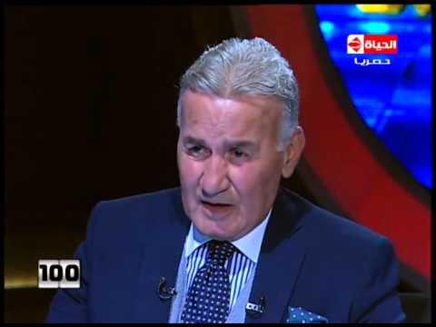 """عزت أبو عوف عن واقعة """"الواقي الذكري"""": أحمد مالك لم يكن يستحق كل هذا الهجوم عليه"""