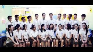 BERLARI TANPA KAKI | 12 IPA 2 | GRADUATION MUSIC VIDEO