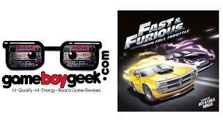 Nonton Fast & Furious: Full Throttle Review with the Game Boy Geek Film Subtitle Indonesia Streaming Movie Download