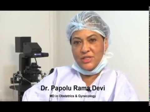 Dr. Rama's IVF Treatment Centre Bangalore - Fertility Clinic