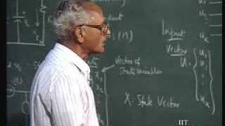 Lecture - 45 State-Variable Methods (1)