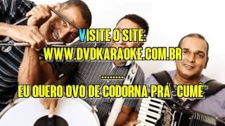 Trio Forrozão   Ovo De Codorna
