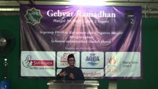 Video Tausiyah Ramadlan 1435 H - Ust. Noorshofa Tohir (2-3) MP3, 3GP, MP4, WEBM, AVI, FLV Juni 2019