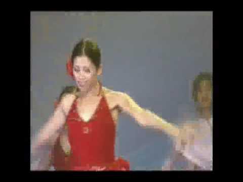 Vũ điệu Platino (demo)