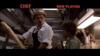TV Spot 3 - Chef