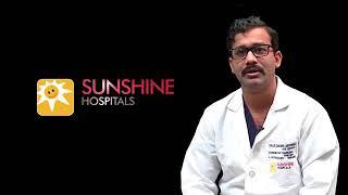 Dr Chandrasekhar B. Sunshine Hospital