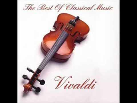 Vivaldi - The Four Seasons: Summer (Presto)