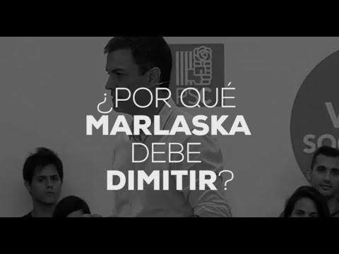 Si a Marlaska le queda un mínimo de dignidad debe ...