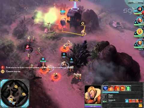 обзор Warhammer® 40,000: Dawn of War® II: Chaos Rising (CD-Key, Steam, Region Free)