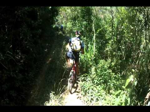 Pedal Rio Branco do Sul
