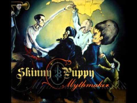 Tekst piosenki Skinny Puppy - PasturnN po polsku