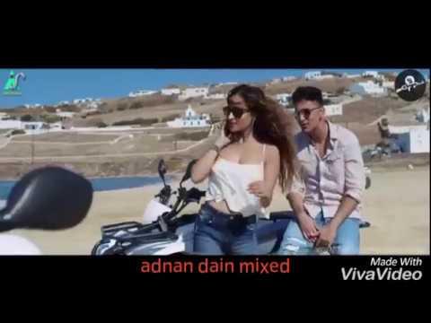 bristi te vije vije Tahsan bangla song  mixed by adnan dain