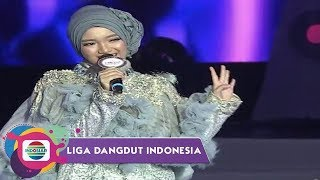 Video ALL OUT! Nabila Sukses Jawab Tantangan NASSAR  | LIDA Top 10 MP3, 3GP, MP4, WEBM, AVI, FLV Agustus 2018