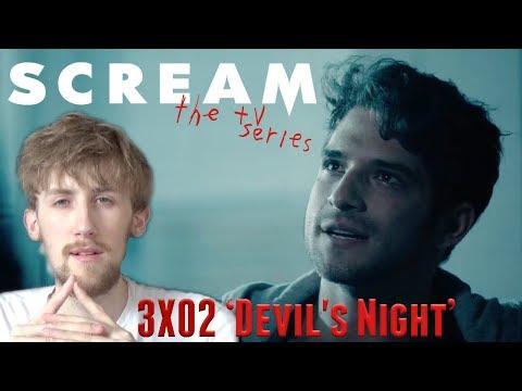 Scream Season 3 Episode 2 - 'Devil's Night' Reaction