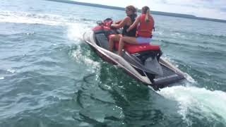 4. Seadoo rxt 2005 and 2007 215hp supercharged