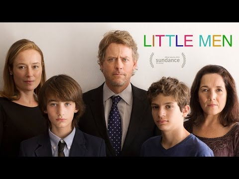 Little Men (Featurette)