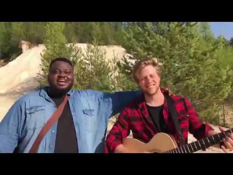 LuckySings - Teď jsem v Česku [Bonus live Track] [Bonus live Track]