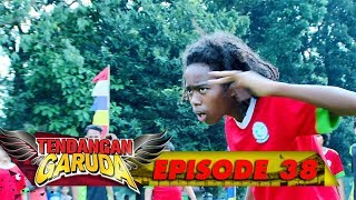 Video Kereeen! Tendangan Uka-Uka ala Titus Berhasil Menjebol Gawang Cobra FC - Tendangan Garuda Eps 38 MP3, 3GP, MP4, WEBM, AVI, FLV September 2018