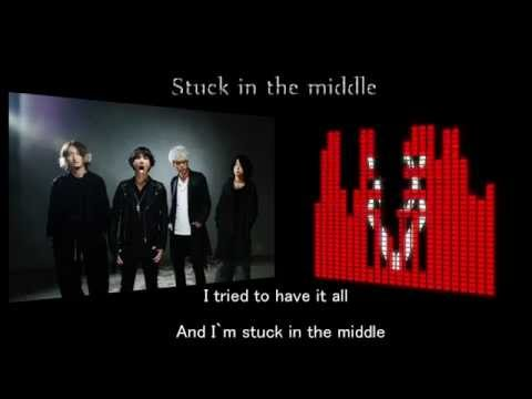 One Ok Rock Stuck In The Middle
