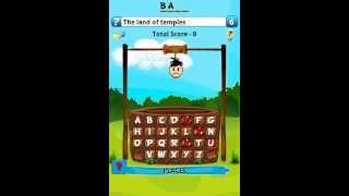 Hangman Quiz YouTube video