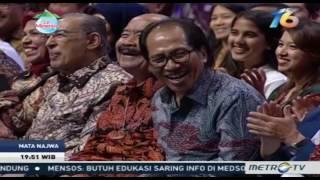 Video Mata Najwa - Puisi Untuk Negeri (2) MP3, 3GP, MP4, WEBM, AVI, FLV April 2019
