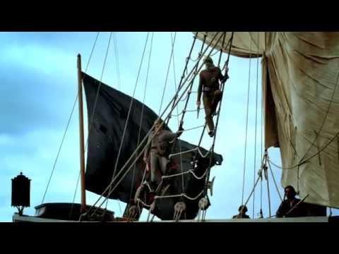 Black Sails - Season 2 - Fox Spain Promo