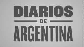 Newspapers from Argentina YouTube video