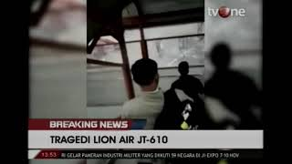 Video Last moments of Lion Air passengers on video MP3, 3GP, MP4, WEBM, AVI, FLV Maret 2019