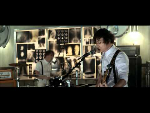 The Wombats - Our Perfect Disease (Official Video)