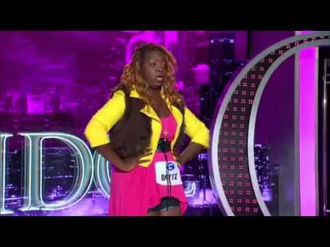 World's Funniest American Idol Audition (2013)
