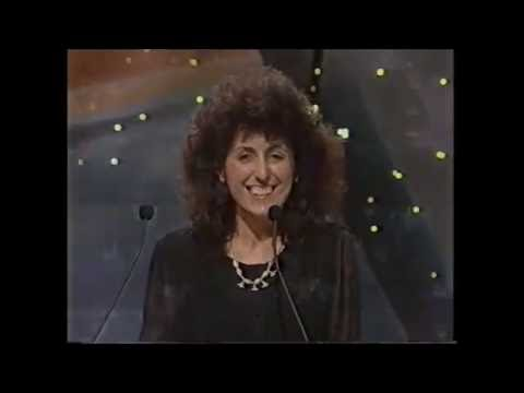 1995 Ethnic Business Awards Winner – Cultural Diversity in the Arts – Teresa Crea – Doppo Teatro