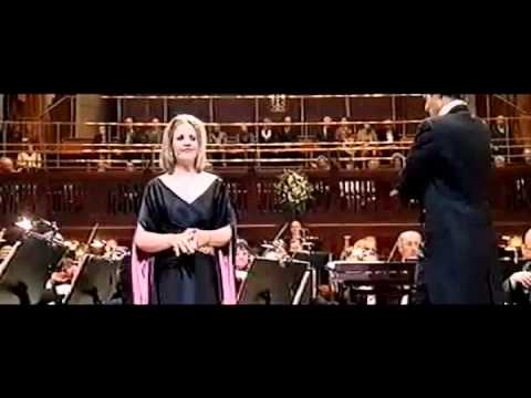 Renee Fleming: Au-Delà – Christian Benda & Over The Rainbow – Harold Arlen