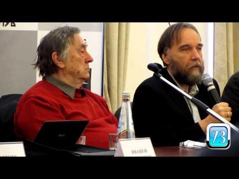 Дугин: социализм -- религия антилиберализма - DomaVideo.Ru