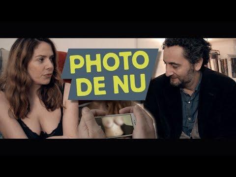 PHOTO DE NU / BLAGUE LIMITE-LIMITE (видео)