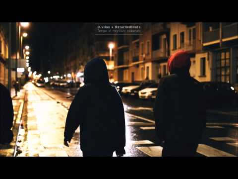 """D. VILAS X BATURROSBEATS- """"TENGO EL NEGOCIO REDONDO"""" [Single]"""