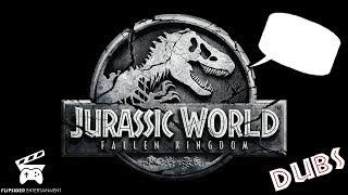 Video If Dinosaurs in Jurassic World Fallen Kingdom Could Talk MP3, 3GP, MP4, WEBM, AVI, FLV Maret 2019
