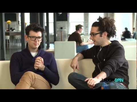 Laughspin interview with Moshe Kasher