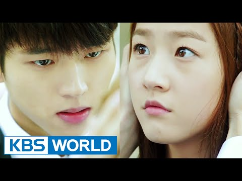 Hi! School - Love On | 하이스쿨 - 러브온 Ep.12 : Something That Hurts If I Can't Fulfill It [2014.11.04]