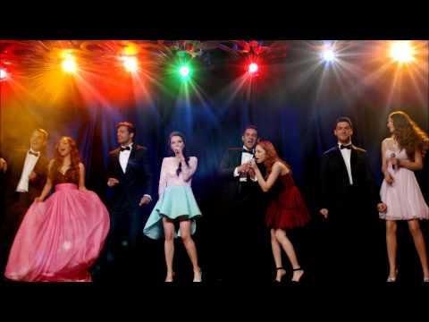 cherry season - la sigla della soap cantata dagli attori