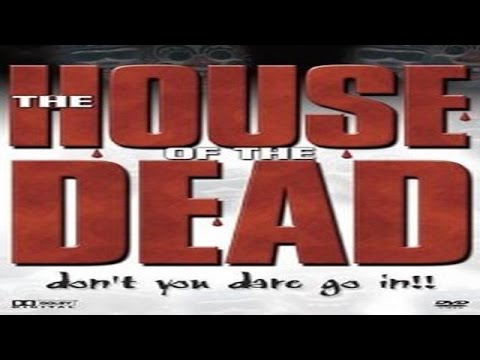 "Alien Zone - ""House Of The Dead"" (1978)"