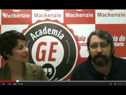 Academia GE: Qual o perfil do estudante da área de Ciências Humanas?