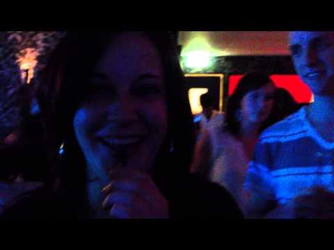 SALSA RINCON CUBANO IN BRASSERIE KYRA 1 (видео)