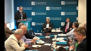 The Future of Gaza: Between Domestic and Regional Politics