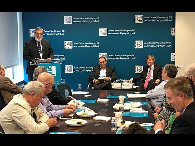 The Future of Gaza: Between Domestic and Regional Politics
