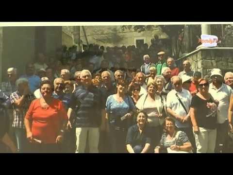 """""""Gli anziani raccontano. La vecchiaia è un dono"""". Il primo convegno FederAnziani Basilicata."""