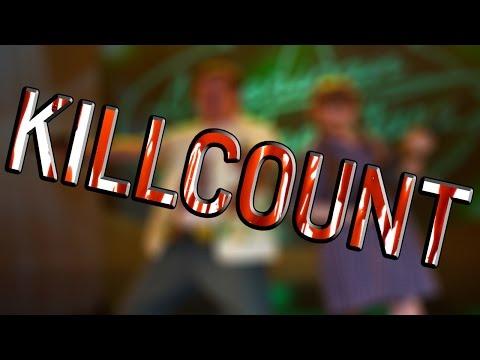Killcount   God Bless America (2011)