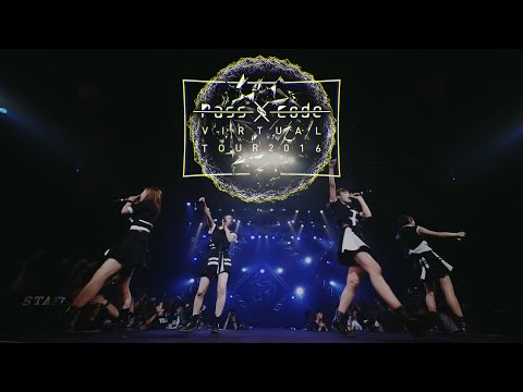 , title : 'PassCode / VIRTUAL Tour 2016 in Zepp DiverCity Tokyo -Digest-'