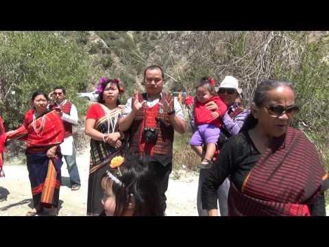Flower Festival (Phul Bizu) Celebration'2017 CAJPA, California, USA